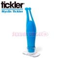 瑞典Tickler-神秘西堤小搔包-防水震動調情棒