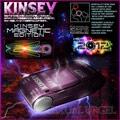 韓國HEPS-科技與性愛 混搭新時尚 KINSEY 仿口交自愛器-紫