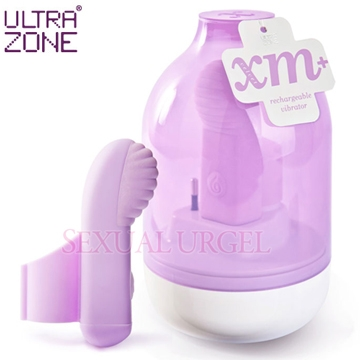 美國Ultrazone-XM+ 加藤鷹 黃金手指第二代-紫
