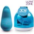 美國Ultrazone-茜思拇指戀 陰蒂按摩器-藍