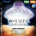 日本RENDS-R-1 U.F.O美乳迴旋電轉器 (吸盤旋轉器x1+接頭x6+專用線材x1)