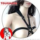 美國駭客Toughage-緊縛學堂 第一課-乳房緊縛-乳束A