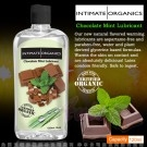 加拿大INTIMATE-Chocolate Mint Warming lube 水果口味熱感潤滑液-巧克力薄荷(120ml)