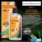 加拿大INTIMATE-MELT熱感水性潤滑液(60ml)