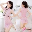【Gaoria】東方唯美-彈性蕾絲古典旗袍性感情趣睡衣