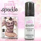 美國Empowered Products-Pink Sparkle 玩具清潔劑 50ml