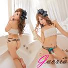 【Gaoria】 迷情女郎 性感情趣 丁字褲 綠