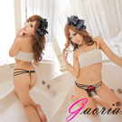 【Gaoria】 迷情女郎 性感情趣 丁字褲 紅