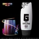 日本MEN'S MAX-ENERGY LOTION GEL 免洗型凝膠款 潤滑液210ml-黑