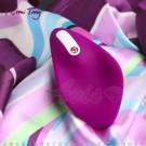 德國Nomi Tang-濃情巧克力 2代 迷你版 超強振動陰蒂振動器-紫