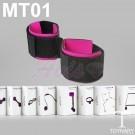香港Toynary MT01 Hand Cuffs 特樂爾 SM情趣手銬