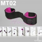 香港Toynary MT02 Ankle Cuffs 特樂爾 SM情趣腳銬