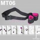 香港Toynary MT06 Body Cuffs 特樂爾 束身手銬