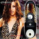 德國Womanizer豹美人深度還原真人吮吸觸感 陰蒂高潮神器 USB充電 黑 誘豹