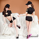 【Gaoria】偷心小偷 性感女警 角色扮演 制服 情趣睡衣角色服