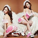 【Gaoria】惹火俏女傭 服務生女僕 角色扮演 制服 情趣睡衣角色服