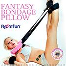 美國Roomfun 抬腿神器 運動愛夢幻體位道具系列(送眼罩)