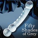 Fifty Shades Of Grey 格雷的五十道陰影 讓我瘋狂玻璃按摩棒