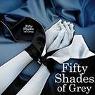Fifty Shades Of Grey 格雷的五十道陰影 豪華綢緞束縛帶
