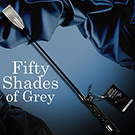 Fifty Shades Of Grey 格雷的五十道陰影 甜蜜刺痛馬鞭