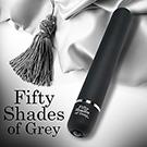 Fifty Shades Of Grey 格雷的五十道陰影 七段變頻 查理探戈經典按摩棒