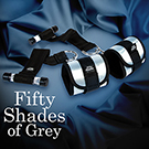 Fifty Shades Of Grey 格雷的五十道陰影 終極掌控  手銬束縛組