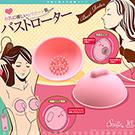 日本JPT Bust-Rotor 軟Q觸手變頻乳首震動罩