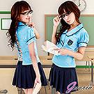 【Gaoria】萌漾學園 性感制服 學生角色扮演服
