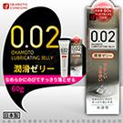 岡本okamoto 002專用 水溶性陰道人體潤滑凝露 潤滑液 60g