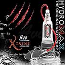 英國BATHMATE HYDROMAX X20 XTREME 大力士鍛鍊水幫浦終極訓練器 透明白 豪華極致款 HM-20-X-CC