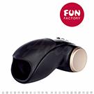 德國FUN FACTORY 眼鏡蛇柯波拉 2代 男性自愛電動按摩器 黑 磁吸式充電