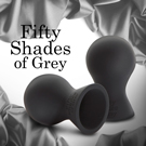 Fifty Shades Of Grey 格雷的五十道陰影  矽膠乳頭吸盤組