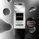 日本TENGA PLAY GEL DIRECT FEEL 潤滑液 160ml  黑色 刺激感