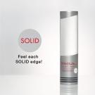 日本TENGA-鮮明柔順SOLID潤滑液-體位杯專用