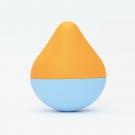 日本TENGA-iroha mini 水滴型無線震動按摩器 迷你版(SORAMIKAN 蘇打蜜柑)