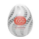 日本TENGA-EGG-016 TORNADO自慰蛋(螺旋鋸齒)