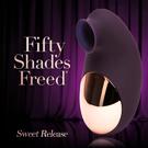Fifty Shades Freed 釋放甜蜜的吸吮震動器 FS-69142