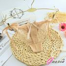 【Gaoria】情荳初開 誘人側綁帶蕾絲情趣內褲 膚