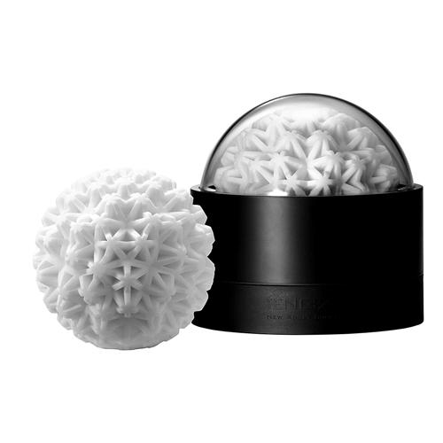 日本TENGA GEO 肉厚濃密感 探索球 CORAL/珊瑚球 GEO-002