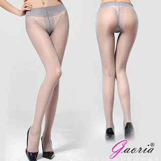 【Gaoria】無痕T字絲襪-灰