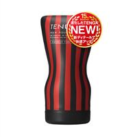 TENGA SQUEEZE TUBE CUP HARD 揉捻杯 強韌版 TOC-202H