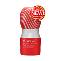 TENGA AIR CUSHION CUP 氣墊杯 TOC-205