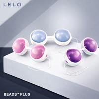 LELO Beads Plus 進階版 凱格爾訓練聰明球