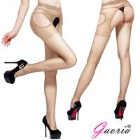 【Gaoria】四面開檔絲襪-膚