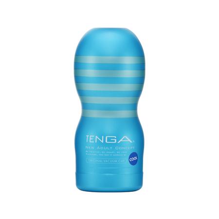 TENGA CUP 真空杯 [COOL/冰酷版] TOC-201C