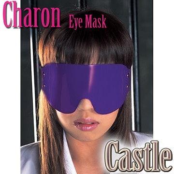 日本wins《 Castle 激愛眼罩 》SM商品的受歡迎No1