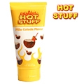 美國Topco《 HOT 熱感果香按摩潤滑油 》鳳梨椰子口味
