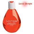 美國TOPCO《愛的水滴按摩潤滑油-love me》紅色